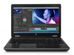HP ZBook 15 D5H42AV#ABA