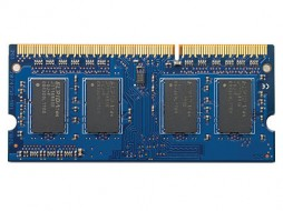 HP 2GB 1333Mhz PC3-10600 DDR3 SDRAM