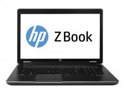 HP ZBook 17 F2P74UT#ABA