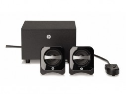 HP 2.1 Compact Speaker System BR386AA#ABL