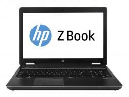 HP ZBook 15 F2P56UT#ABA